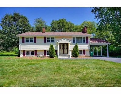 19 Gedick Rd, Burlington, MA 01803 - #: 72548877