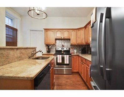 33 Chestnut St UNIT 2, Chelsea, MA 02150 - #: 72548907