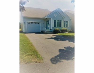 61 Alvord Place UNIT 61, South Hadley, MA 01075 - #: 72548919