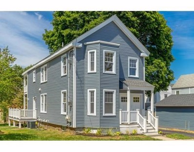 43 Cliftondale St. UNIT 2, Boston, MA 02131 - #: 72548963
