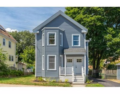 43 Cliftondale UNIT 1, Boston, MA 02131 - #: 72549023