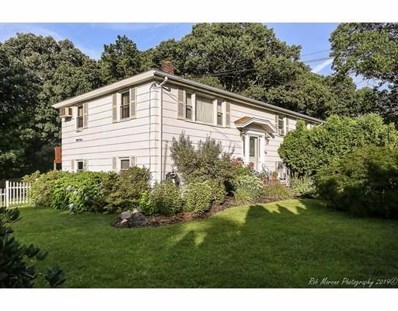 89 Russell, Peabody, MA 01960 - #: 72549096