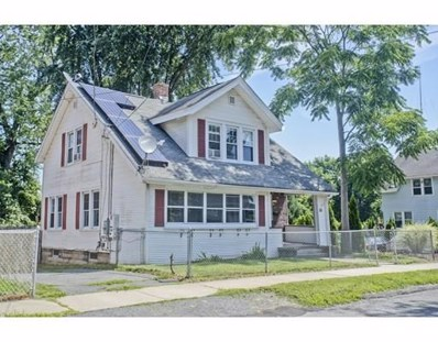 23 Kelso Ave, West Springfield, MA 01089 - #: 72549254