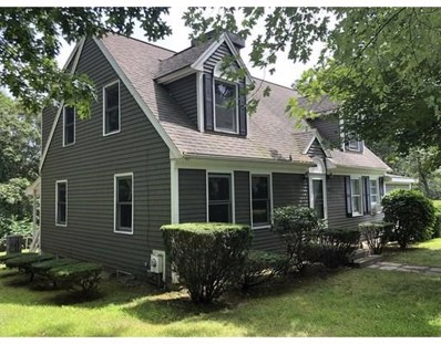 36 Federal Furnace Rd, Plymouth, MA 02360 - #: 72549265