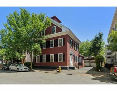 159 Federal St UNIT 3, Salem, MA 01970 - #: 72549286