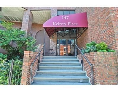 147 Kelton St UNIT 601, Boston, MA 02134 - #: 72549316