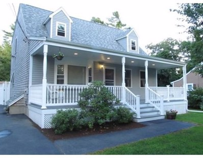 901 Point Road, Marion, MA 02738 - #: 72549348