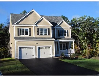 22 Jordan Road, Holden, MA 01520 - #: 72549451