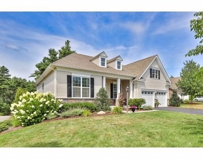 9 Woodsong, Plymouth, MA 02360 - #: 72549456