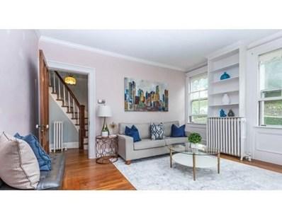 3 Emelia Terrace, Boston, MA 02132 - #: 72549479