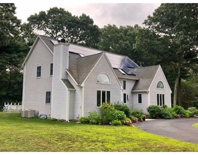 107 Heights Of Hill St, Northbridge, MA 01588 - #: 72549487