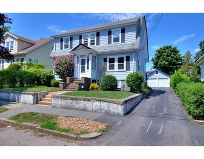 127 Elliot Ave, Quincy, MA 02171 - #: 72549558