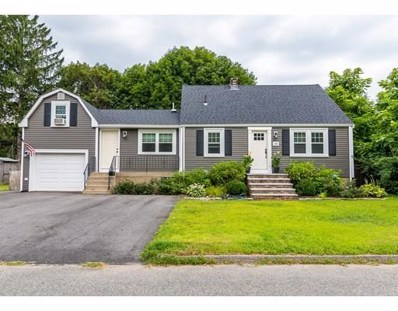 58 Chester Ave, Dedham, MA 02026 - #: 72549611