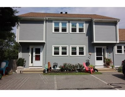 52-A Pickman Road UNIT 3A, Salem, MA 01970 - #: 72549626