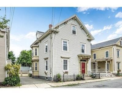 38 Essex Street, Salem, MA 01970 - #: 72549640