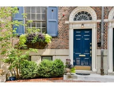 3 West Hill Place UNIT 0, Boston, MA 02114 - #: 72549695