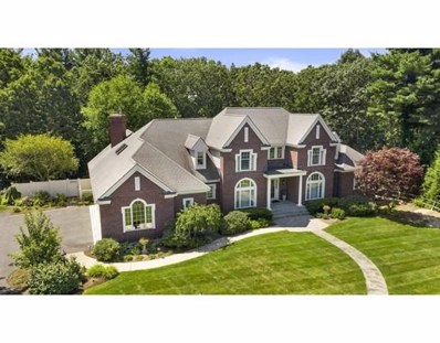 7 Chieftain Ln, Natick, MA 01760 - #: 72549701