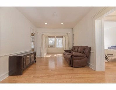 50 Chester St UNIT 1, Boston, MA 02134 - #: 72549744