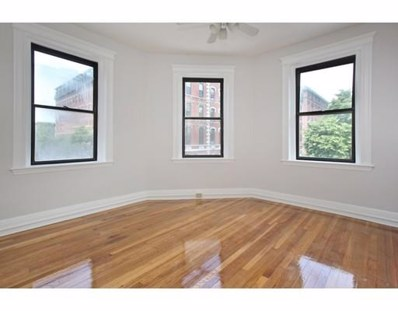 34 East Newton Street UNIT 6, Boston, MA 02118 - #: 72549756