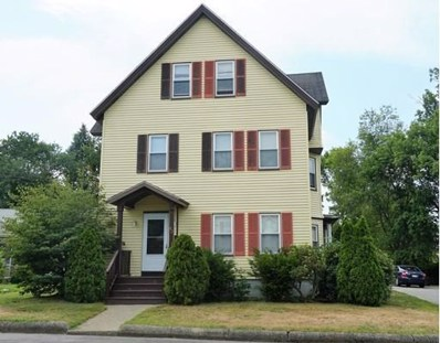 62 Purchase St, Taunton, MA 02780 - #: 72549821