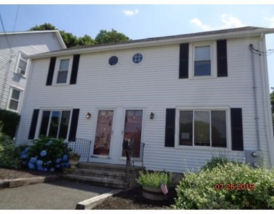 6 Moulton Court UNIT 6, Beverly, MA 01915 - #: 72549822