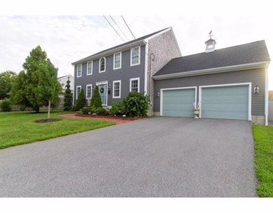 52 Brownell Ave, New Bedford, MA 02740 - #: 72549862
