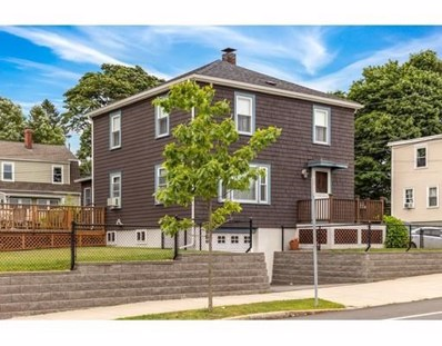 423 Cabot St, Beverly, MA 01915 - #: 72549890