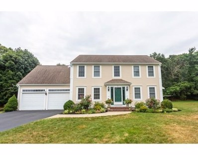 4 Milts Way, Plymouth, MA 02360 - #: 72549930