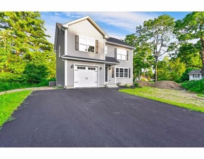 124 Saint James Avenue, Westfield, MA 01085 - #: 72549956