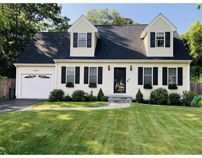 2 Naples St, Milford, MA 01757 - #: 72549958