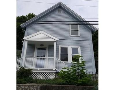 37 Mount Hope St, Dedham, MA 02026 - #: 72549964