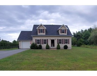 285 Bullock Rd, Freetown, MA 02717 - #: 72550050