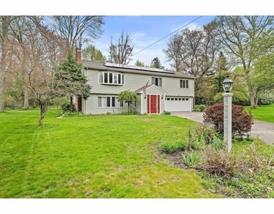6 Longmeadow Road, Medfield, MA 02052 - #: 72550140