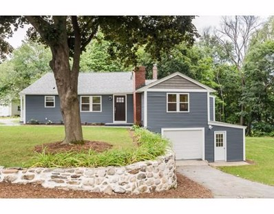 11 Sharon Ave, Chelmsford, MA 01863 - #: 72550197
