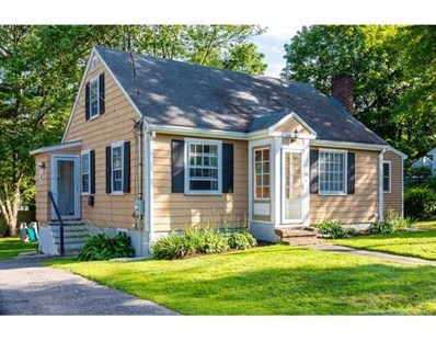 51 Intervale Terrace, Reading, MA 01867 - #: 72550206