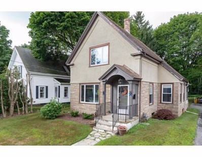 91 Division Street, Rockland, MA 02370 - #: 72550247
