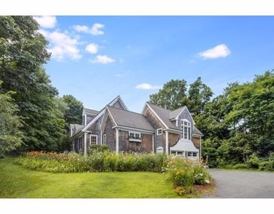 130 Indian Hill St, West Newbury, MA 01985 - #: 72550292