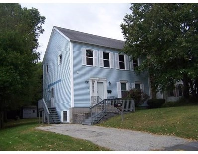 116 Epworth St, Worcester, MA 01610 - #: 72550338