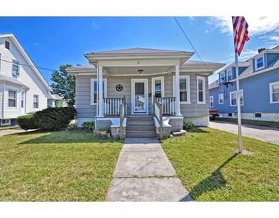 31 Calder Street, Pawtucket, RI 02861 - #: 72550383