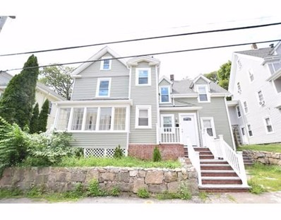 49 Smith St, Quincy, MA 02169 - #: 72550405
