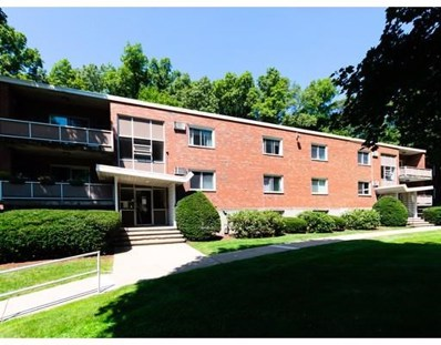 90 Lionel Ave UNIT A, Waltham, MA 02452 - #: 72550433