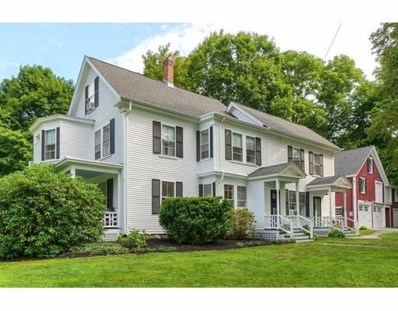10 Whiting, Groton, MA 01450 - #: 72550436