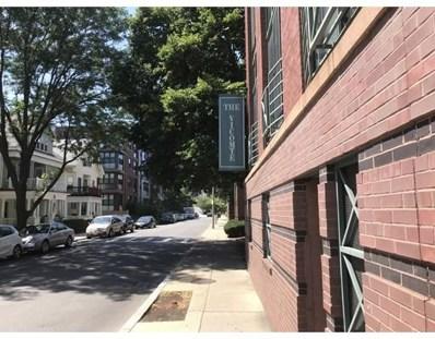 59 Brainerd UNIT 411, Boston, MA 02134 - #: 72550448