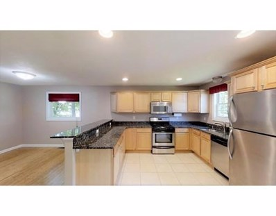 6 Acton St UNIT A, Lowell, MA 01852 - #: 72550455