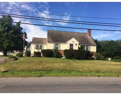175 Clinton Rd, Sterling, MA 01564 - #: 72550522