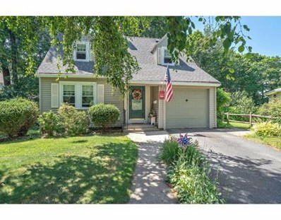 71 Sims Road, Quincy, MA 02170 - #: 72550533