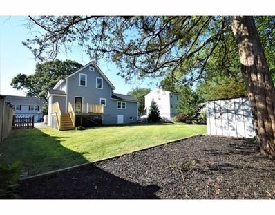 29 Canterbury Dr, Reading, MA 01867 - #: 72550562