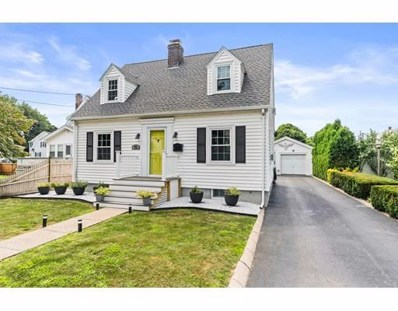 95 High St, Quincy, MA 02169 - #: 72550576