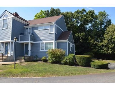 501 Auburn St UNIT 301, Whitman, MA 02382 - #: 72550622