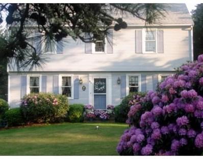 83 Colonial Way, Falmouth, MA 02574 - #: 72550623